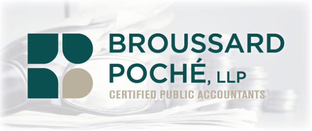 Broussard Poche - Stay Informed