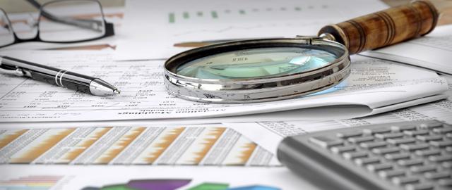 Preparing For Tax Season