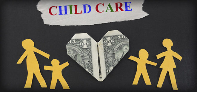 childcare expenses