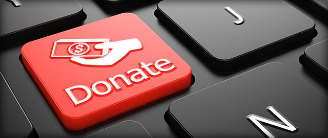 5 Ways To Donate