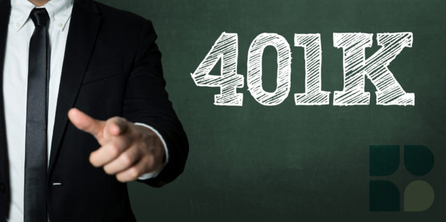 3 Things You Should Know About Your 401k