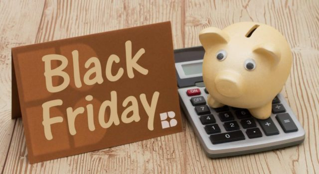 Black Friday Tips for Saving
