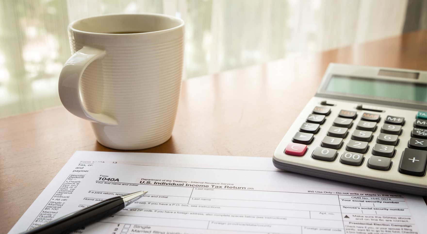 Standard vs. Itemized Deduction: What You Need to Know