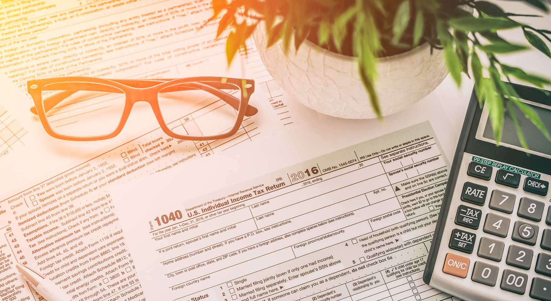 Common Tax Forms: What You Need to Know