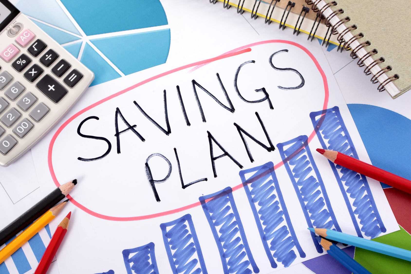 Savings Tips:  Useful Information for Every Generation