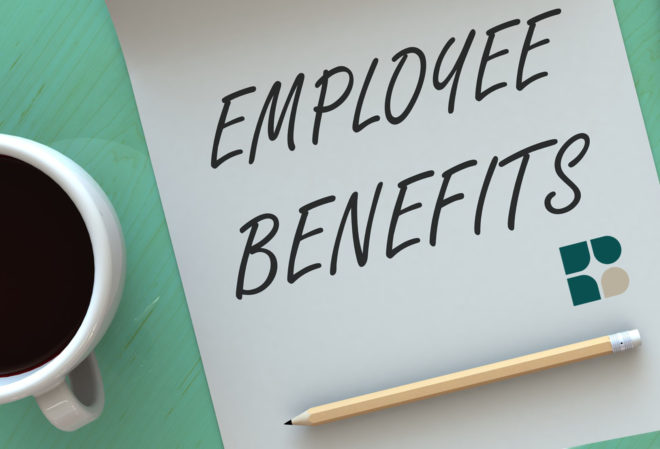 Setting Up Employee Benefits