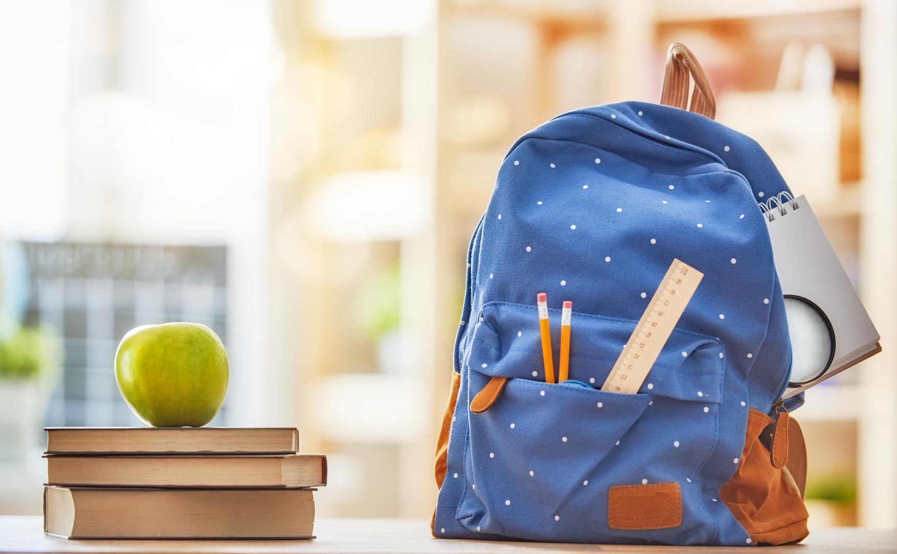 Last Minute School Supply Shopping Tips