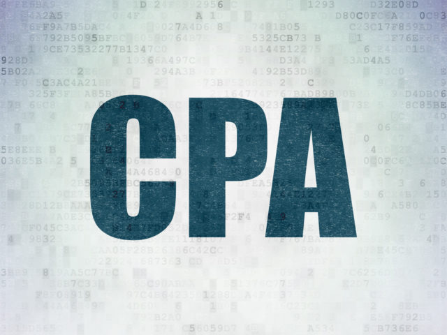 4 Reasons Why Hiring a CPA is a Good Idea