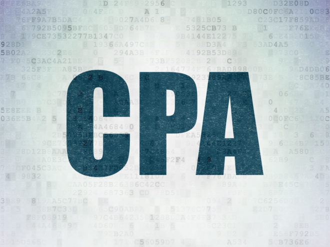 4 Reasons Why Hiring a CPA is a Good Idea