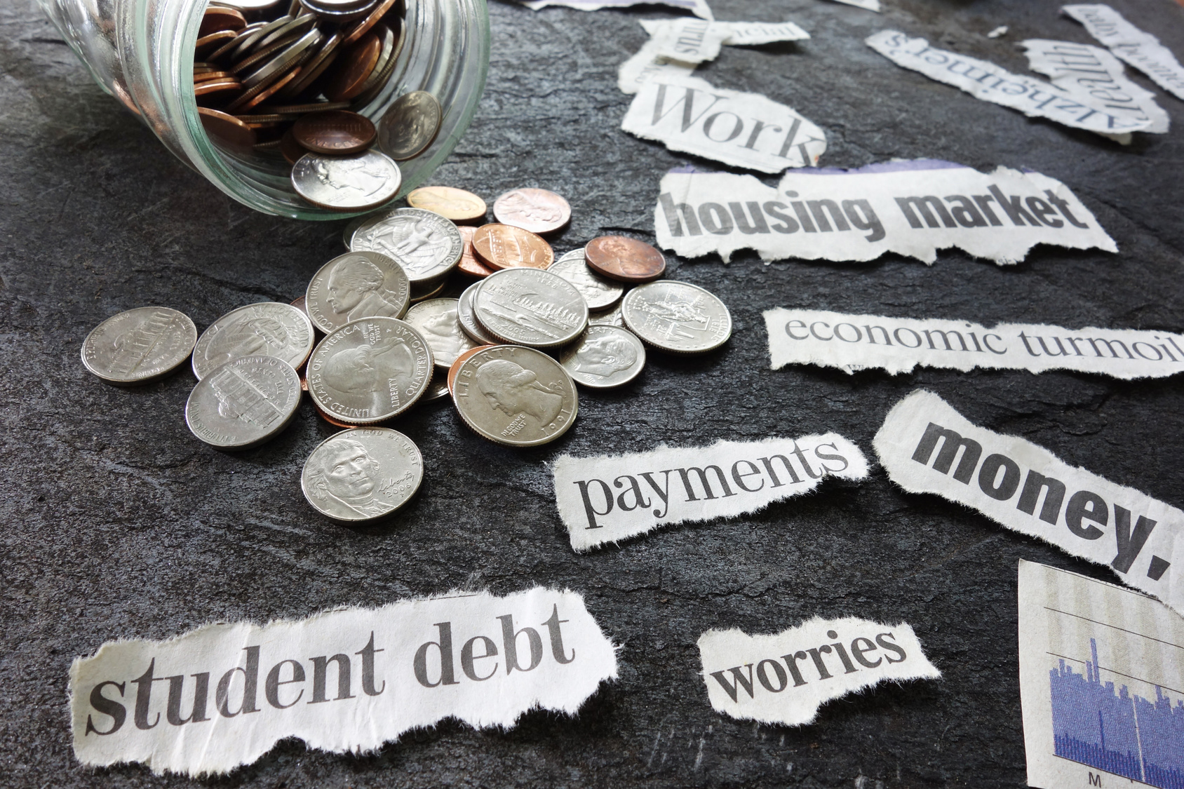 5 Tips to Help Young Professionals Get Out of Debt