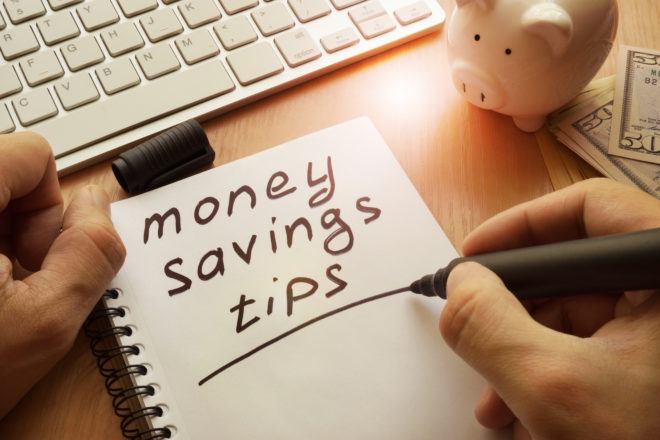 Financial Tips to Get Your Car, Home and Bank Account Through the Winter Months