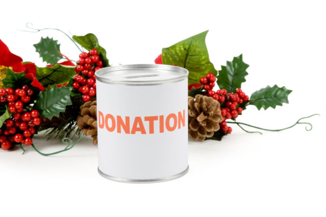 Being Charitable is For Everyone: Ways Your Family Can Give Back This Holiday Season, Even on a Budget!