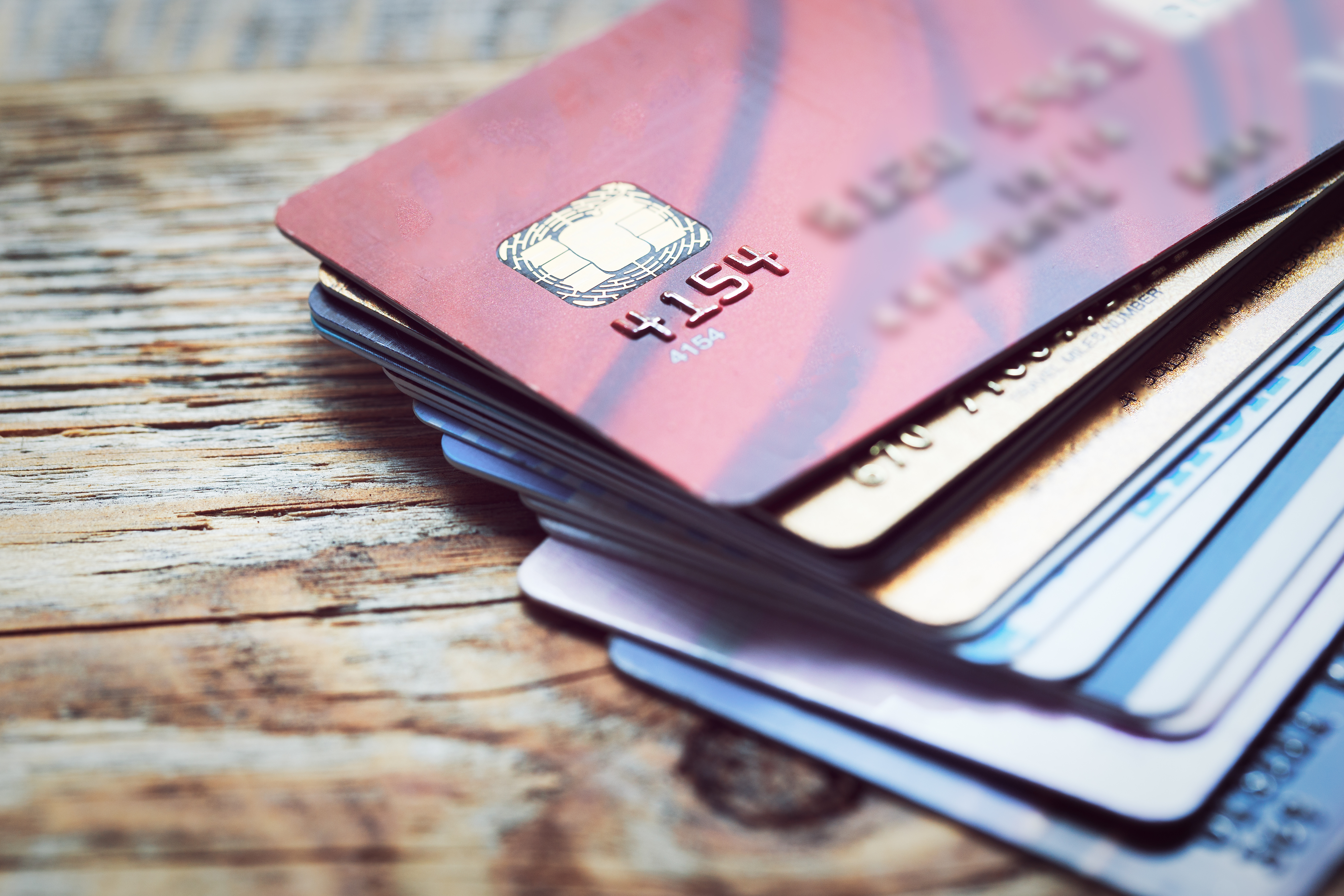 4 Ways to Get Out of Credit Card Debt in 2018