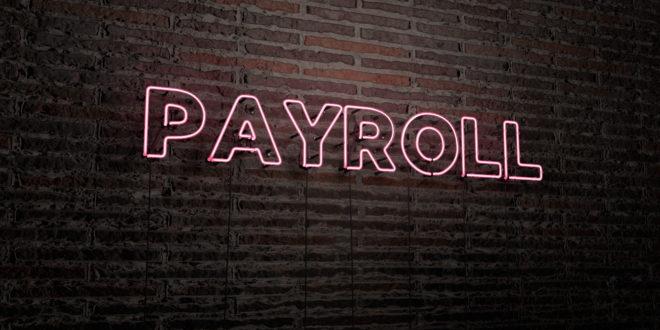 Payroll Checkup