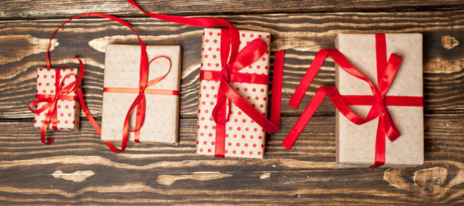 christmas finances