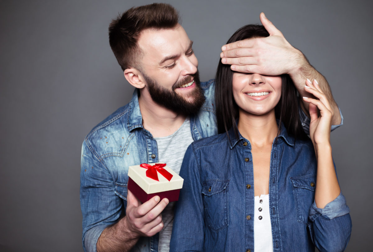 5 Valentine's Day Gift Ideas that Won't Drain Your Bank Account
