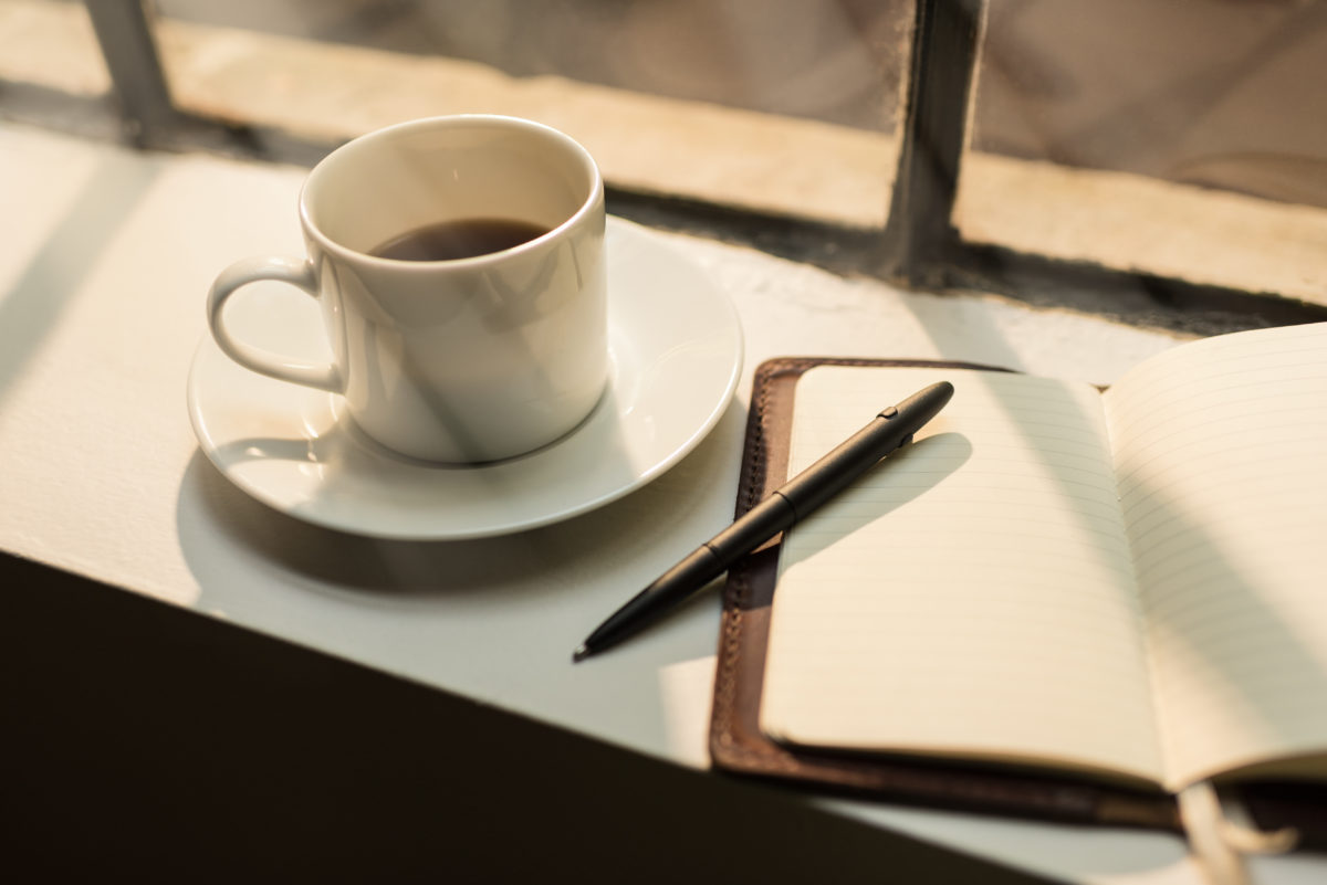 How Journaling can Change Your Perspective on Life and Money