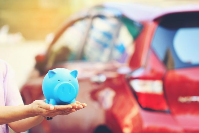 save money at the pump