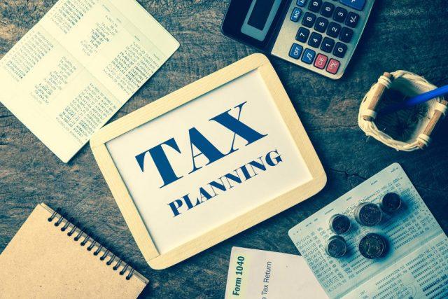 Financial Checklist
