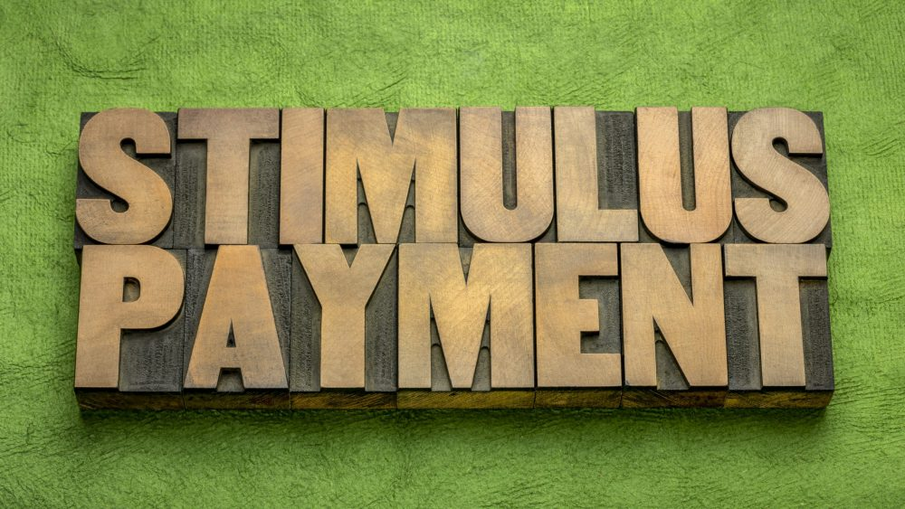 stimulus payment